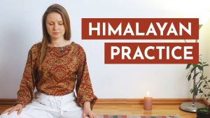 Himalayan Breathwork to Reduce Anxiety [EN]